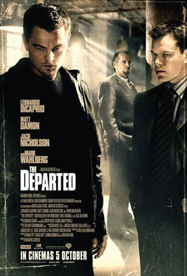 Cartita (The Departed, 2006) - image