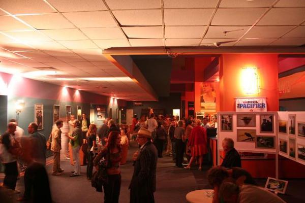Hol Glendale Cinema Tomis Mall
