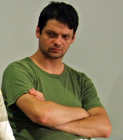 Interviu Cari Tibor