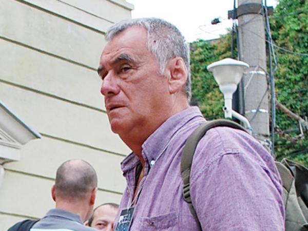 Interviu Dinu Șerbescu