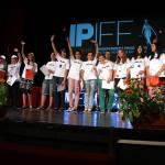 Voluntarii IPIFF5
