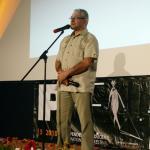 Memoria de piatră în premieră oficială la IPIFF