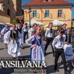 TRANSILVANIA – BURGURI MEDIEVALE