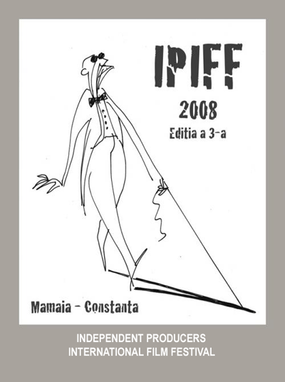 IPIFF 2008 - 3rd Edition, 14th - 20th of July, Constanta - Mamaia - image