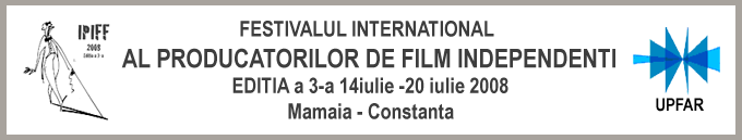 IPIFF - Festivalul International al Producatorilor de Film Independenti
