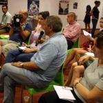 Conferință de presă 4 iulie 2010