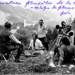 Roșia Montană - Memoria de piatră